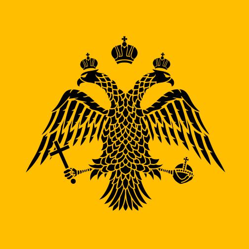 Δικέφαλος αετός Πατριαρχείου